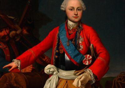 Fernando de Borbón Parma