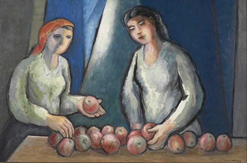 Figuras con mazás