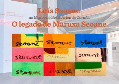 Visita Virtual Exposición Luis Seoane
