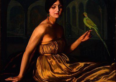 Alejandra Segret Cobas